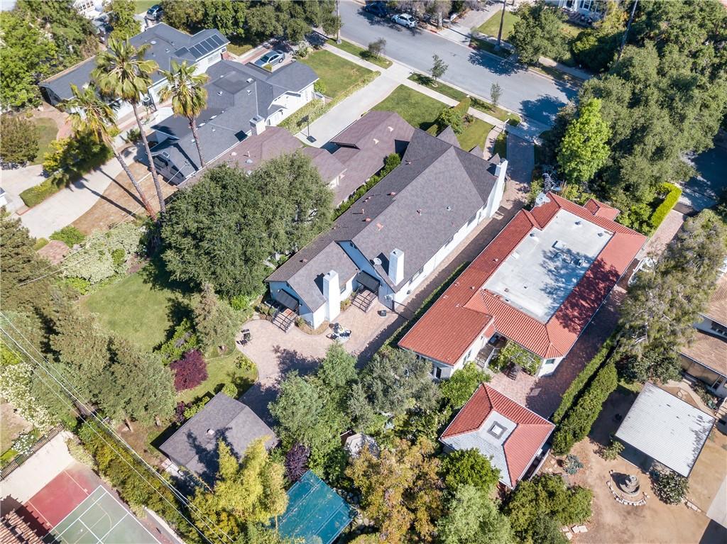 43. 1464 Oakdale Street Pasadena, CA 91106