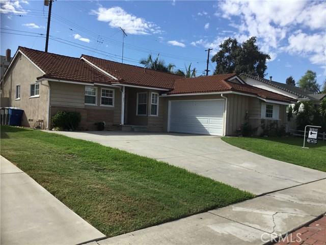 221 El Portal Drive, La Habra, California 90631, 4 Bedrooms Bedrooms, ,1 BathroomBathrooms,For Sale,El Portal,PW17210918
