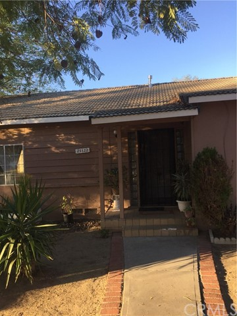 25522 Lane Street, Loma Linda, CA 92354