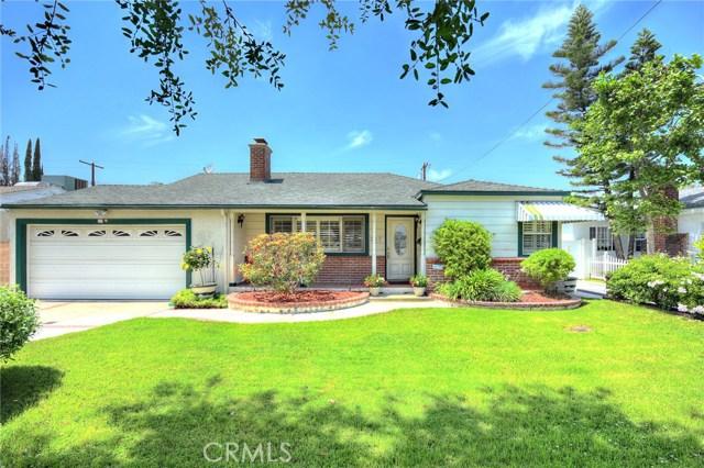 327 W Lutge Avenue, Burbank, CA 91506