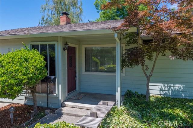 1374 Manzanita Avenue, Chico, CA 95973