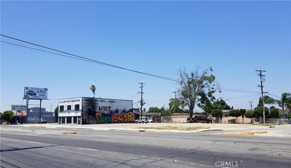 Photo of 4615 E Alondra Boulevard, Compton, CA 90221
