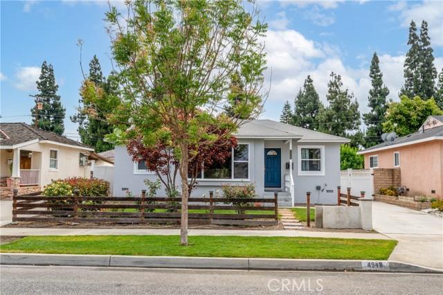 4948 Briercrest Av, Lakewood, CA 90713 Photo
