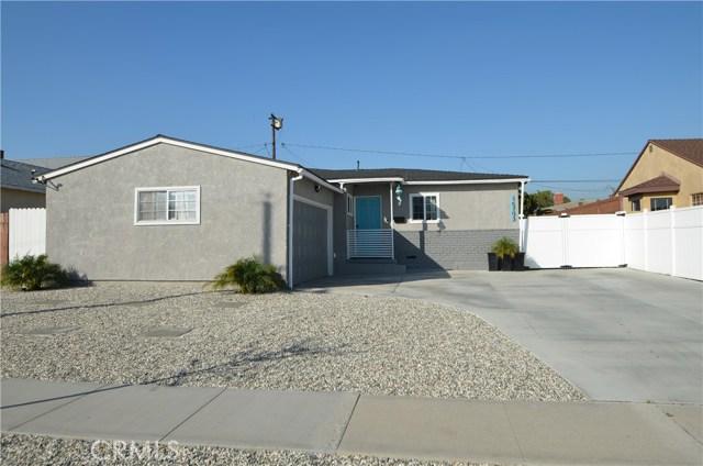 16703 Ermanita Avenue, Torrance, CA 90504