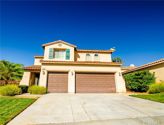 37564 Mulligan Drive, Beaumont, CA 92223