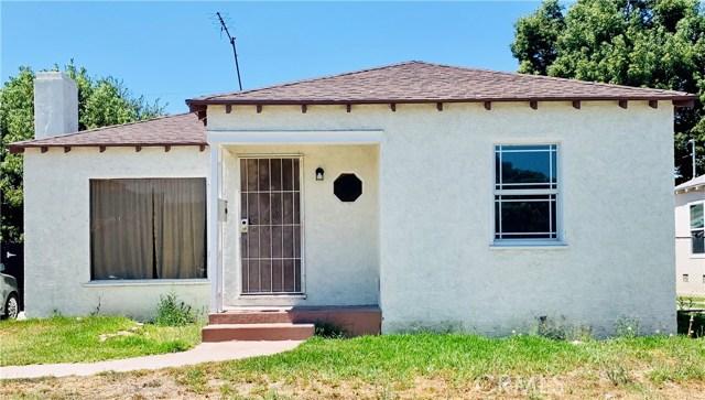 1219 N Willow Avenue, Compton, CA 90221