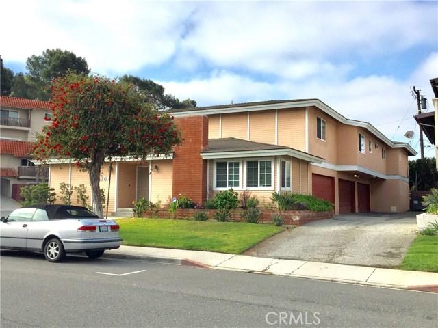 1106 Barbara Street, Redondo Beach, California 90277, ,For Sale,Barbara,SB18100806
