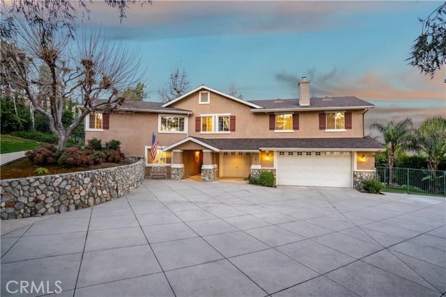 2430 Sierra Drive, Upland, CA 91784