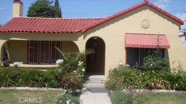 2207 S Cochran Avenue S, Los Angeles, CA 90016