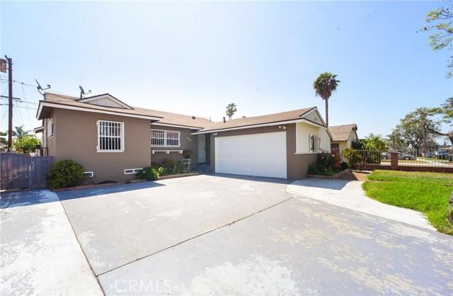 15734 S Haskins Avenue, Compton, CA 90220