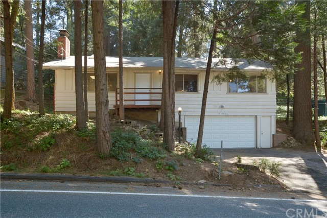 21931 Crest Forest Drive, Cedarpines Park, CA 92322