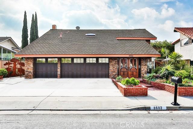 8682 Lorraine Drive, Huntington Beach, CA 92646
