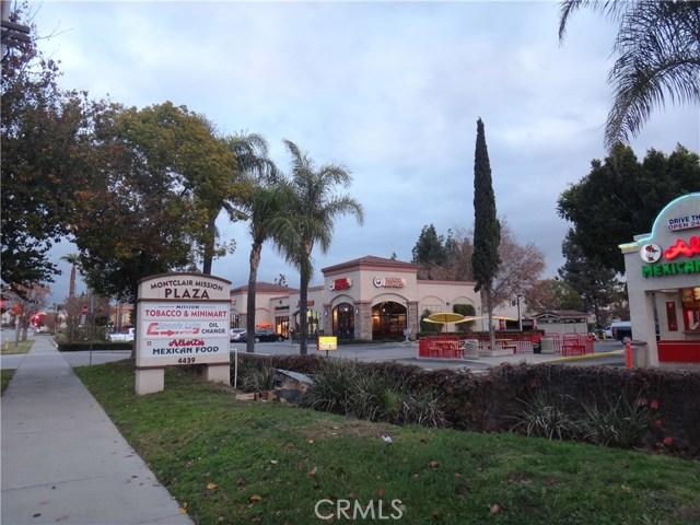 4439 Mission Boulevard I.J.K., Montclair, CA 91763
