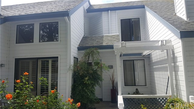 119 Briarglen 40, Irvine, CA 92614
