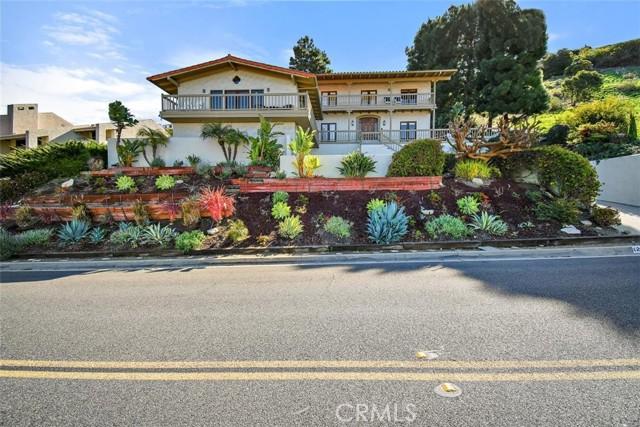 1245 Via Coronel, Palos Verdes Estates, California 90274, 5 Bedrooms Bedrooms, ,5 BathroomsBathrooms,For Sale,Via Coronel,PV21056143