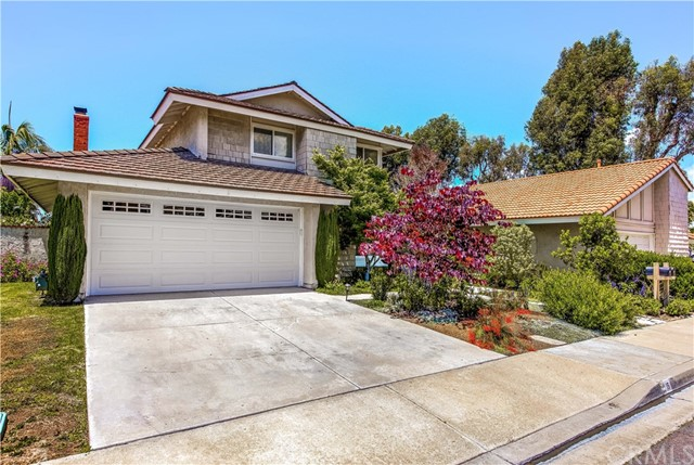 15 Fallbrook, Irvine, CA 92604