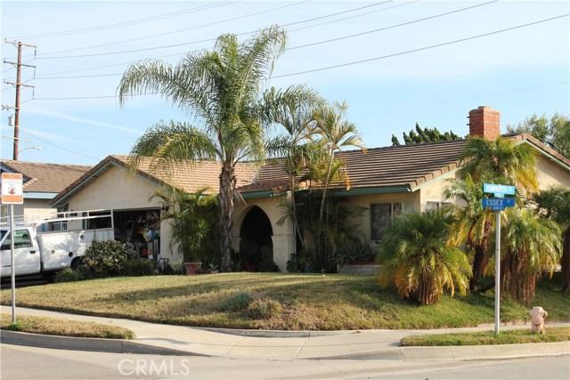 200 Essex Street, Glendora, CA 91740