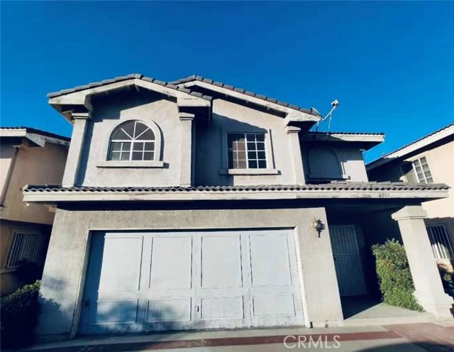 2951 Maxson Road, El Monte, CA 91732