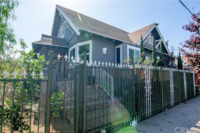 5001 S Figueroa Street, Los Angeles, CA 90037