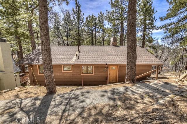 32914 Canyon Drive, Green Valley Lake, CA 92341