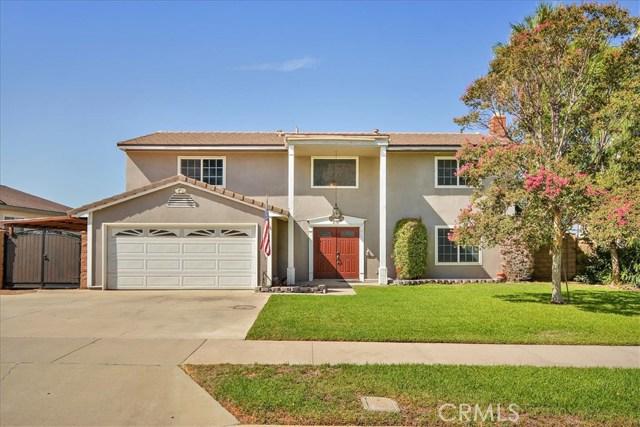 818 Kentwood Drive, Riverside, CA 92507