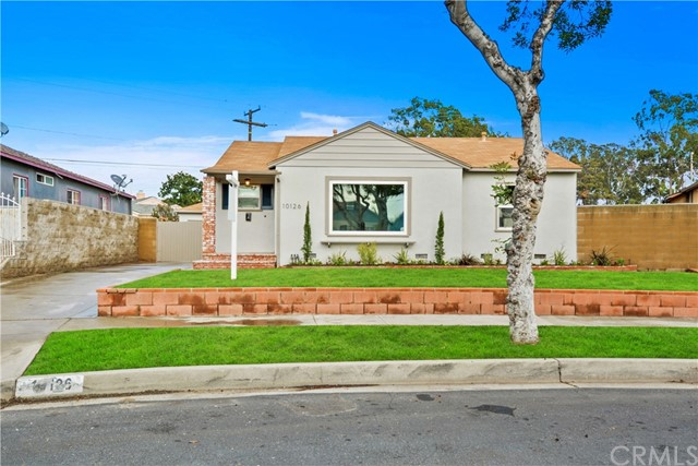 10126 Flallon Avenue, Santa Fe Springs, CA 90670
