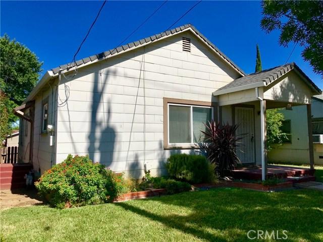 700 N Murdock Avenue, Willows, CA 95988