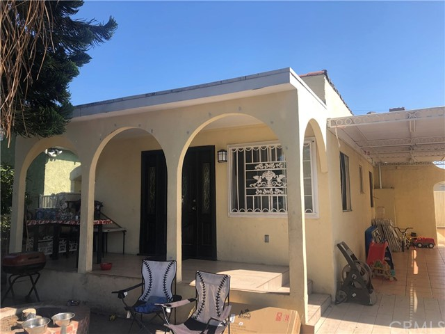 1722 W 59th Place, Los Angeles, CA 90047