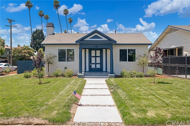 4187 S Van Ness Avenue, Los Angeles, CA 90062