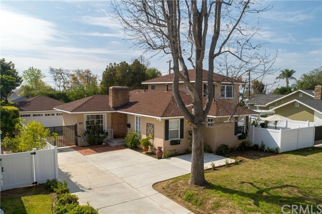 806 W Valley View Drive, Fullerton, CA 92835
