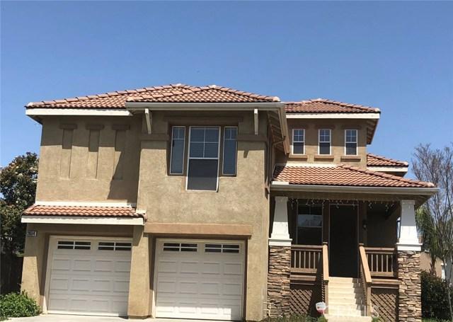 26514 Maple Avenue, Loma Linda, CA 92354