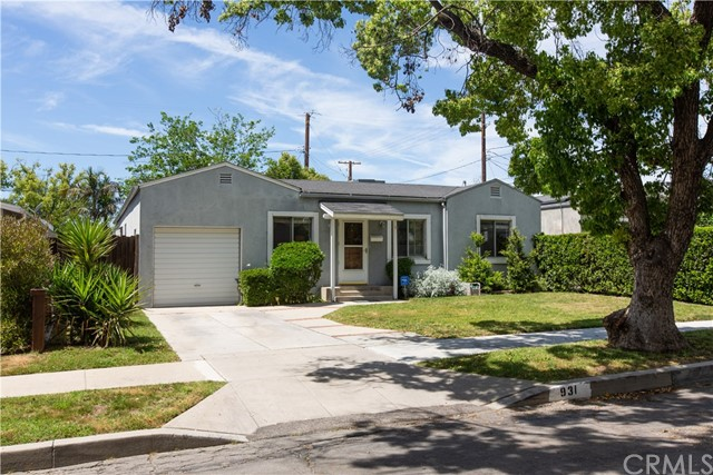 931 N Reese Place, Burbank, CA 91506