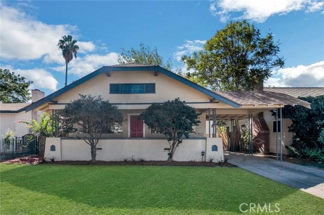 455 W 21st Street, San Bernardino, CA 92405