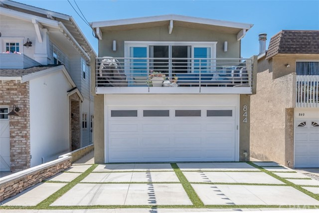 844 3rd Street, Hermosa Beach, California 90254, 3 Bedrooms Bedrooms, ,2 BathroomsBathrooms,For Sale,3rd,SB20130317