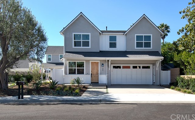 335  16th Place, Costa Mesa, California