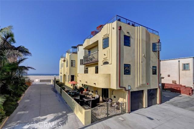 30 The Strand 2, Hermosa Beach, CA 90254