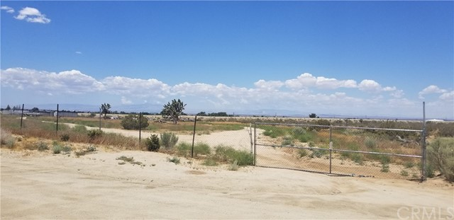8607 E Avenue V, Littlerock, CA 93543