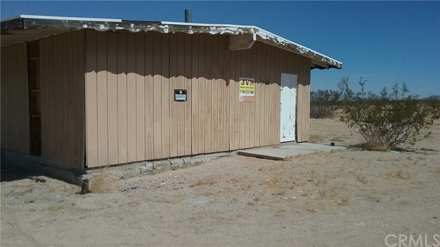 48938 Old Woman Springs Road, Johnson Valley, CA 92285