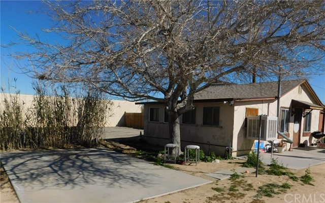 6425 Park Boulevard, Joshua Tree, CA 92252