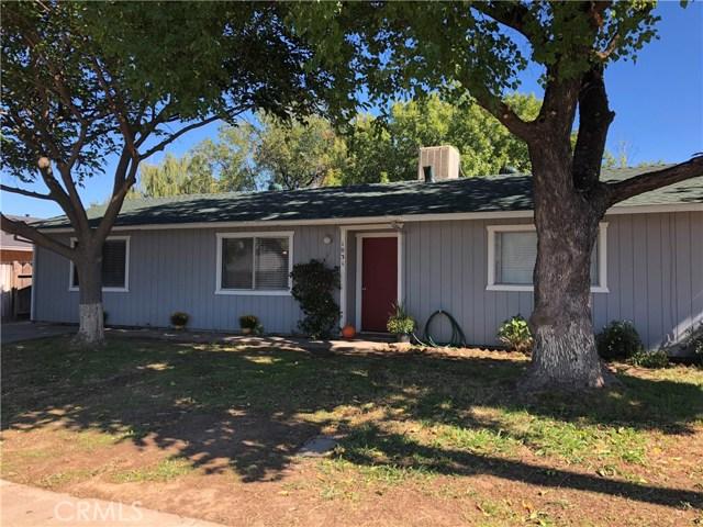 1031 Marguerite Avenue, Corning, CA 96021