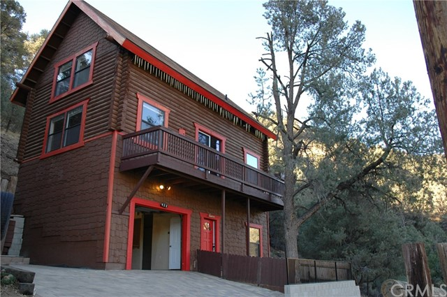 433 Truman Drive, Frazier Park, CA 93225