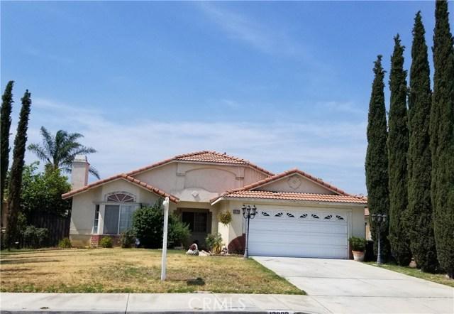13922 Ivy Avenue, Fontana, CA 92335