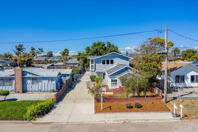 1223 Newport Avenue, Grover Beach, CA 93433
