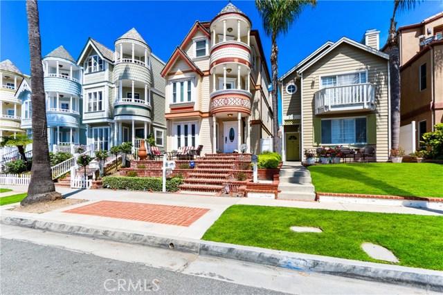 315  21st Street, Huntington Beach, California