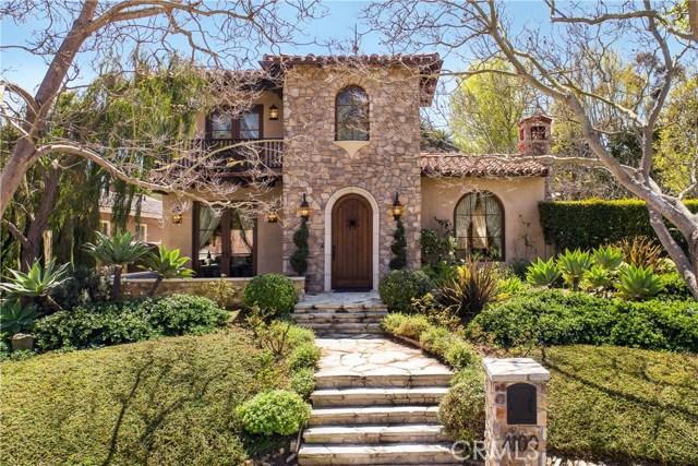 4100 Via Largavista, Palos Verdes Estates, CA 90274