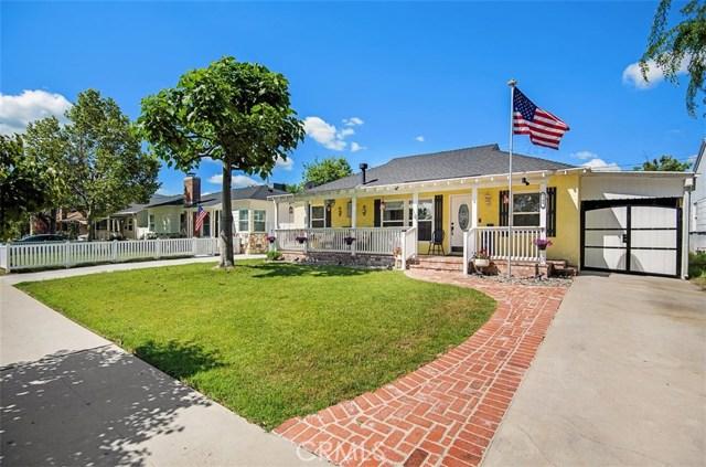 345 N Brighton Street, Burbank, CA 91506