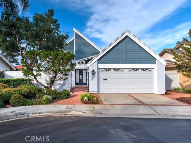26 Aspen Tree Lane, Irvine, CA 92612