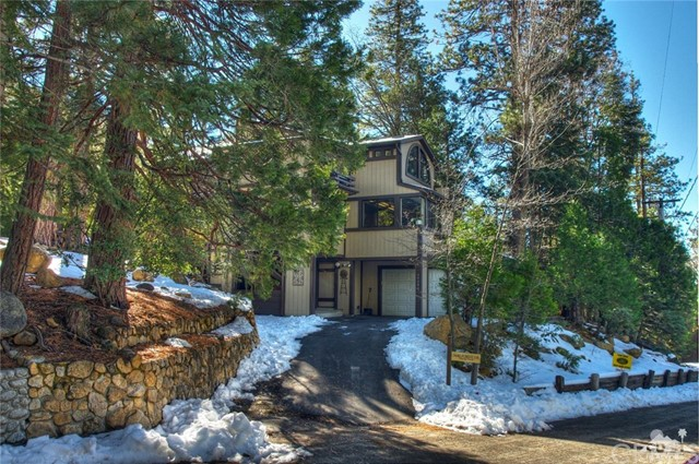 24686 Forest Drive, Idyllwild, CA 92549
