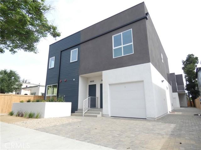 14252 Erwin Street, Van Nuys, CA 91401