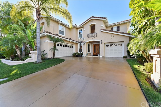 28661 POINT LOMA, Laguna Niguel, CA 92677